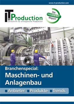 Maschinen- und Anlagenbau 2016