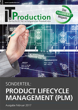Titel_ePaper_Sonderteil Product Lifecycle Management_Feb17