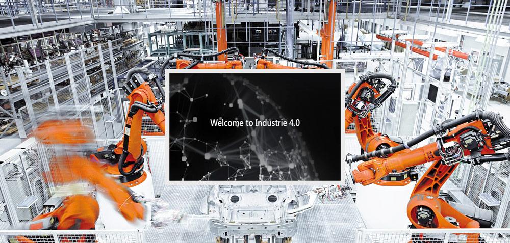 IoT für Maschinenbauer