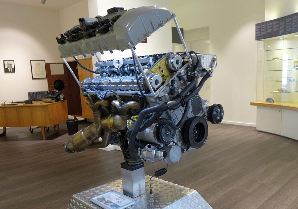 ERP-Erweiterung beim Automobilzulieferer
