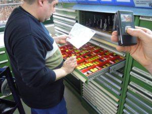 Mit Rüstzeitreduzierung Produktionskosten einsparen