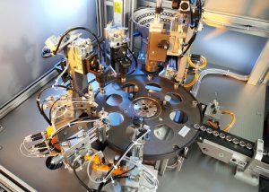 Projektmanagement im Sondermaschinenbau