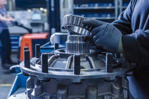Qualitätssicherung für Hochleistungsantriebe