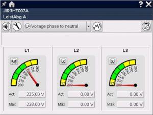 Energieverbrauch und Lastspitzen im Griff