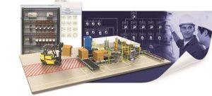 Integrierte Konstruktion elektrischer Systeme