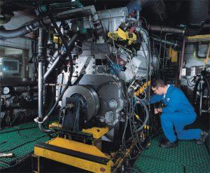 Produktionsnahe IT für den Einsatz im Fahrzeugbau