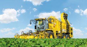 Maschinen-Engineering für die Zuckerrübenverarbeitung