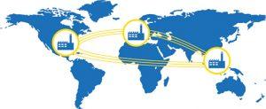 Zehn Anforderungen an weltweit eingesetzte Manufacturing-Systeme