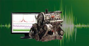 Motoren akustisch prüfen
