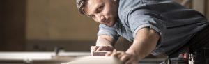 Branchenlösung für Möbelproduzenten