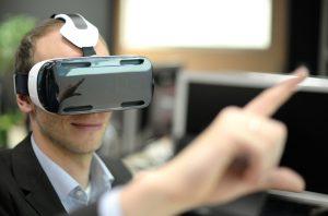 Augmented Reality ist auf dem Vormarsch