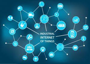 Technologie und Konzept vom Dienstleister