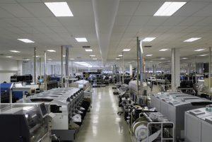 Sicherheits- und Produktivitätsziele harmonisieren