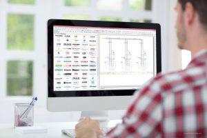 Standardisierte Daten für die Produktentstehung