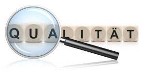 Verlässliche Basis für die Kundenpflege in der Industrie