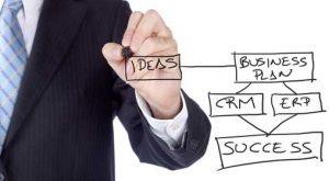 Erfolgsfaktoren für CRM-Projekte in Fertigungsbetrieben