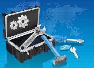 Open Source-Systeme aus dem Baukasten