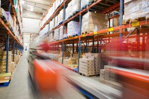 Sicherheit in der Supply Chain