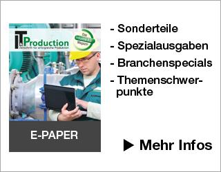 E-Paper Eigenbanner