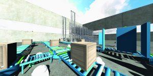 Anlagen ab der Planung in 3D simuliert