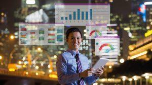 Geschäftsprozesse in Echtzeit überwachen