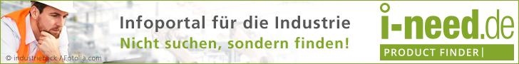 Eigenbanner: i-need (Super-Banner