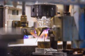 Neue Lösungen für den 3D-Druck von Metall