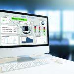 MES-Modul sammelt Prozessdaten