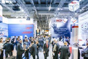 Industrielle IT-Sicherheit im Fokus