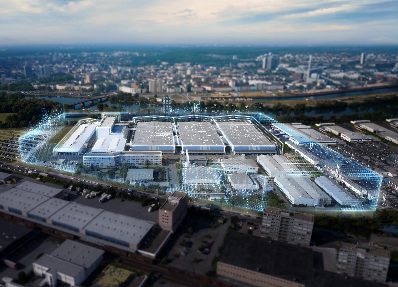 Kooperation von Siemens und ISA