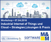Industrial Internet of Things und Cloud � Strategien, L�sungen und Praxis