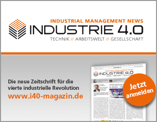Industrie 4.0-Magazin