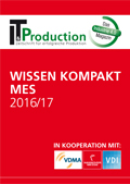 Manufacturing Execution Systems 2016/17