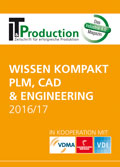 PLM, CAD & Engineering 2015/16