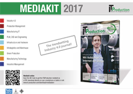 IT Production Media-Kit 2017