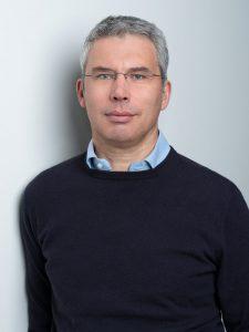 Andre Hörmandinger gehört zum Vorstand der IGH Infotec AG.