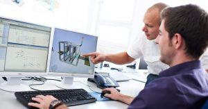 Engineering, Inbetriebnahme und Betrieb erleichtern