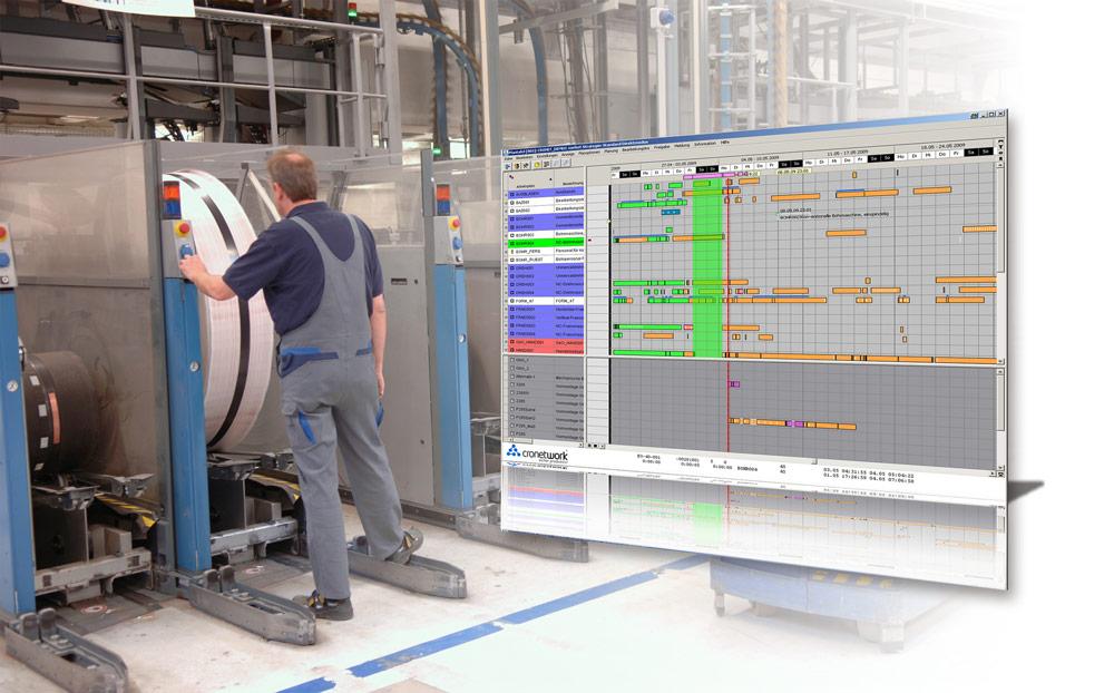 Bild: Industrie Informatik GmbH