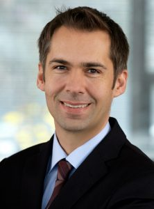 Harald Horner ist Leiter Produktmanagement bei der Industrie Informatik GmbH.