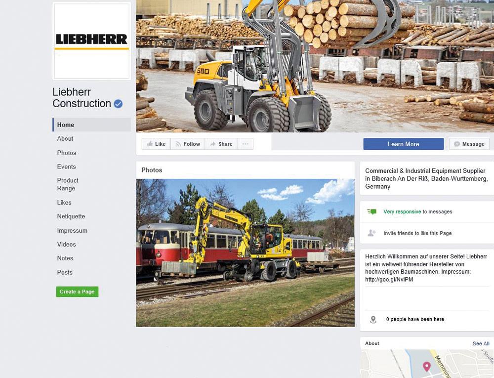 Bild: Liebherr-International Deutschland GmbH
