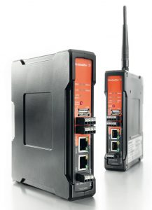 Ein Industrial Ethernet Router von Weidmüller (Bild: Weidmüller GmbH & Co. KG)