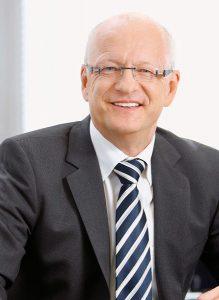 Prof. Dr. Norbert Böhme ist Geschäftsführer der Böhme & Weihs Systemtechnik GmbH & Co. KG.