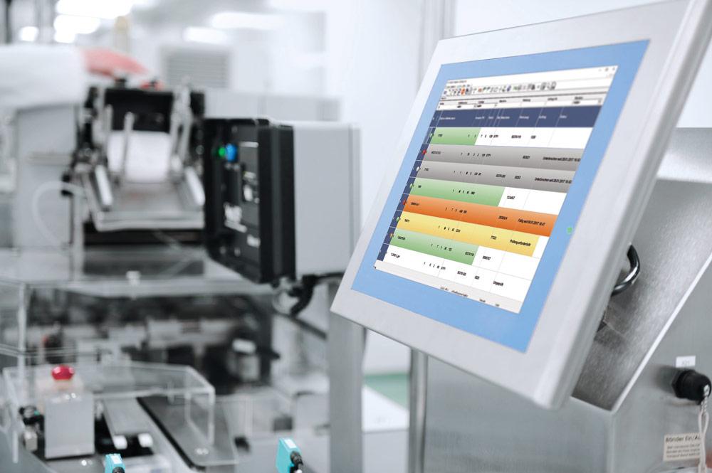 Bild. Böhme & Weihs Systemtechnik GmbH & Co. KG