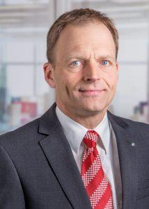 Dr. Olaf Sauer arbeitet im Geschäftsfeld Automatisierung und ist Stellvertreter des Institutsleiters des Fraunhofer Instituts für Optronik, Systemtechnik und Bildauswertung (IOSB).