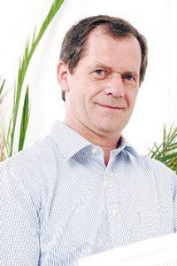 Gerald Sohr ist Manager Business Unit CAQ bei der Inqu Informatics GmbH.