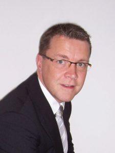 Marcus Niebecker arbeitet bei der Proxia Software AG im Bereich Planung und Entwicklung von MES-Software.