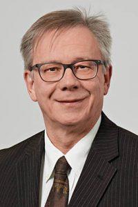 Volker Schnittler ist Fachreferent Unternehmens-Software des VDMA e.V.