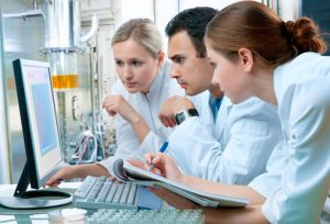 Standardisiertes Dokumenten-Management