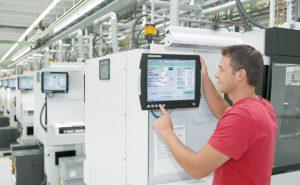 Virtuelle Cyber-Sicherheit für die Automation