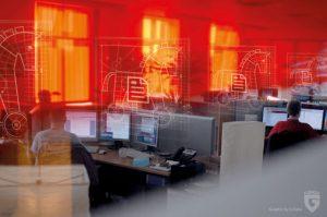 IT-Sicherheitslücken: Achillesferse im Verteidigungswall